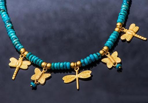 جواهرات سنتی