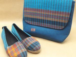 کیف و کفش جاجیم